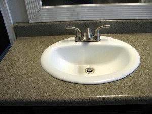 Sink And Cultured Marble All Surface Renew