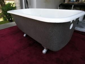 Claw Foot Bathtub Refinishing Austin Texas All Surface